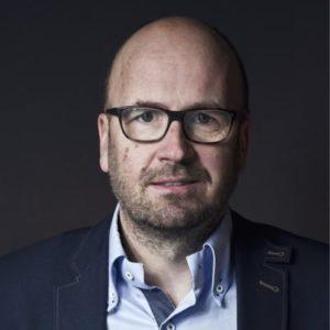 """Antonie Ter Harmsel: """"Een all electric-woning is beter te bereiken met het tijdelijke bouwbesluit."""""""