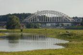 VolkerWessels-dochter KWS wint renovatieklus Waalbrug Nijmegen