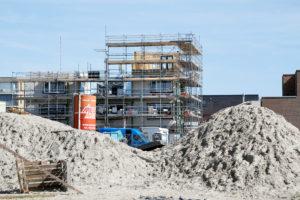 'Prijsdruk onderaannemer gaat bouwers kop kosten'