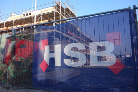 HSB-directeur: 'Projectontwikkeling gaat nu hosanna, maar dat blijft niet zo'