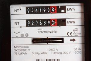 Taakstraf voor terugdraaien elektriciteitsmeters op bestelling