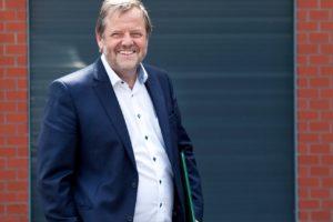Henk Willem van Dorp: 'Machtsongelijkheid ergert me'