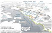 Arcadis beschermt Norfolk tegen overstromingen