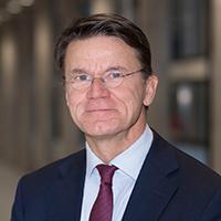 Rob van Wingerden van BAM: 'We willen in Nederland niets meer overnemen'
