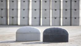 Rotterdam plaatst betonblokken tegen aanslagen