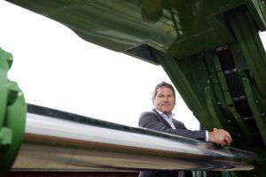 'Sloopsector wacht consolidatieslag'