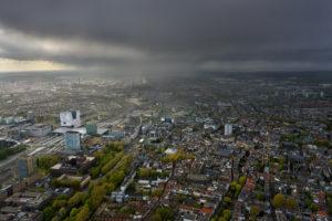 IVBN/ NEPROM doen Utrecht aanbod om woningmarkt aan te jagen