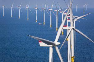 Niets staat windpark Hollandse kust meer in de weg; gunning kan starten