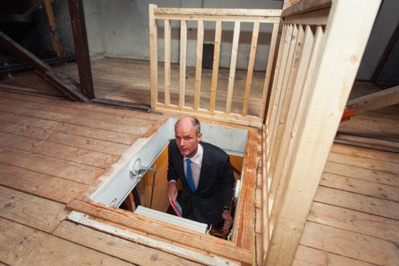 Blok laat kreupele woningmarkt achter