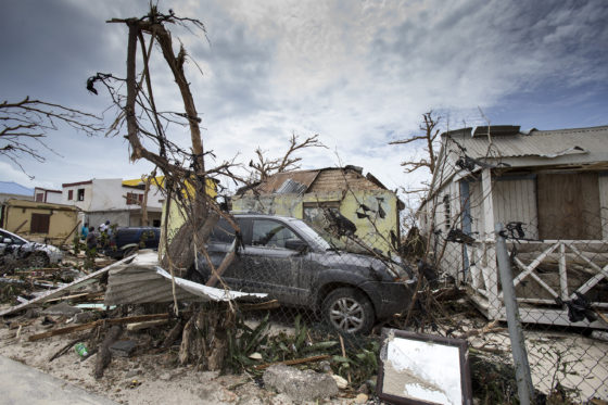 Bouwvakkers naar Sint-Maarten? Nee, het salaris is te laag