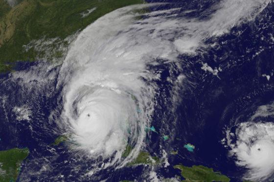 Vijf doden door defecte airconditioning na orkaan