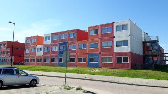 Hoe Nederlandse huizen steeds kleiner worden