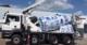 Mixerpomp delfts blauw 80x42