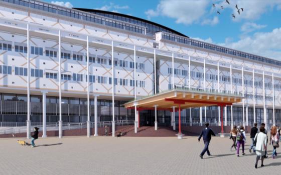 Stadhuis Apeldoorn wordt na verbouwing Huis van de Stad