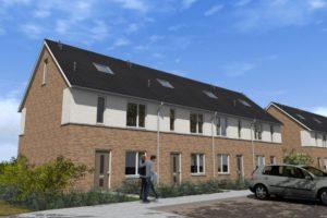 Noord-Brabant wil 11 procent meer woningen