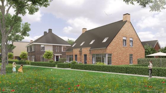 Grote Wetering Klarenbeek: project van de lange adem krijgt vorm