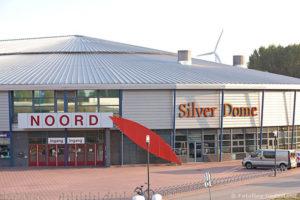 Rechter: ijsbaan Silverdome moet open ondanks betonrot