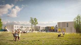 Rochdale kiest voor 240 flexibele woningen