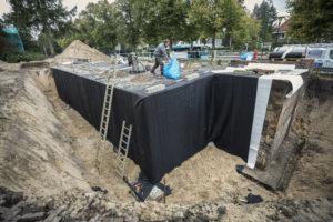 Nazi-bunker