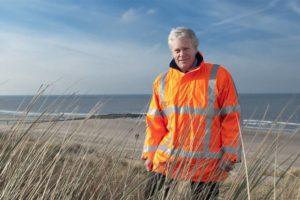 'Extra geld nodig om Nederland water-robuust te maken'