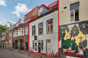 Hoerenpanden Utrecht in de verkoop