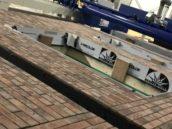 In Dokkum bouwen robots tegenwoordig complete gevels