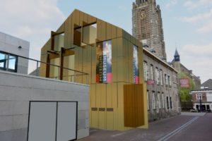 Metamorfose voor Jacob van Hornemuseum Weert