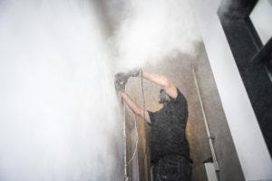 TNO: 'Kankerverwekkend stof in bouw volledig uit te bannen'