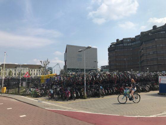 Utrecht gaat aan de slag met lelijkste plek van de stad
