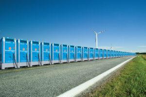 Bredenoord ESavers besparen half miljoen liter diesel