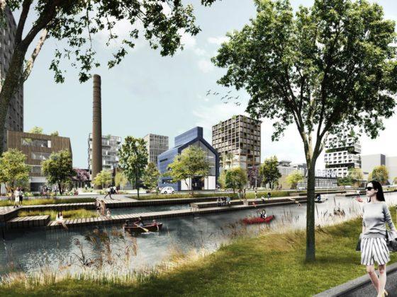 Campinaterrein Eindhoven verkocht aan BPD