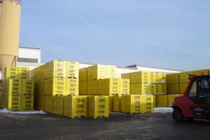 Xella waarschuwt voor onveilige wandplaten