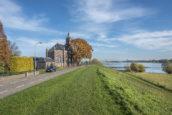 Waterschap kiest voor alliantie bij 23 km dijk Gorichem