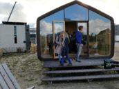 Krappie krappie – toch willen tienduizenden Nederlanders tiny wonen, zeggen de believers