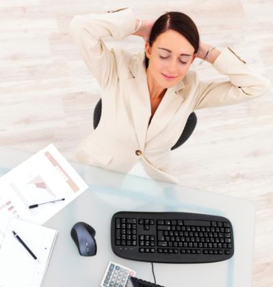 Bureauverwarmer: de oplossing voor koude werkplekken