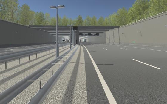 NLIngenieurs ziet geen dubieus dubbelspel bij Blankenburgtunnel
