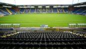 NAC onderzoekt stadionkap; FC Utrecht wacht onderzoek AZ af