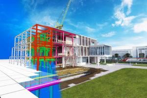 Digitale transformatie binnen de bouwsector: bereid u voor