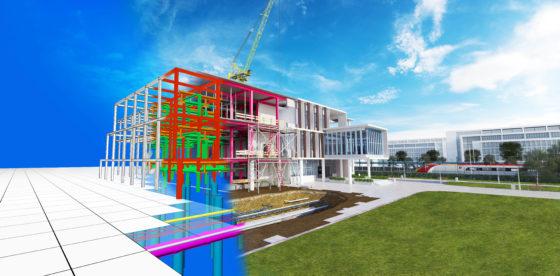 De digitale transformatie binnen de bouwsector: bereid u voor
