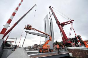 BSB Staalbouw in financieel zwaar weer