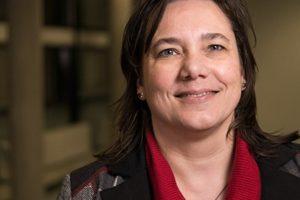 Sandra Erkens van de TU Delft: 'Het nieuwe asfalt gaat wel 50 jaar mee'