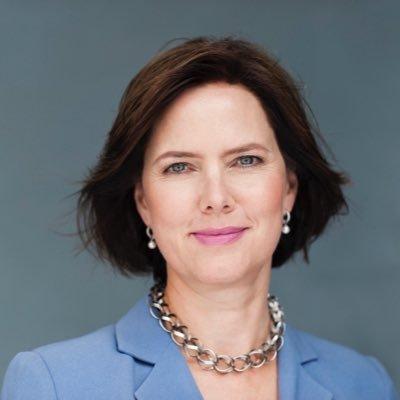 Cora van Nieuwenhuizen nieuwe minister van Infrastructuur