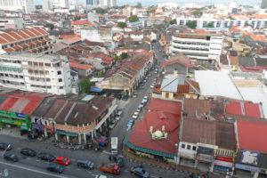Bouwvakkers komen om bij aardverschuiving Maleisië