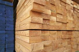 Nieuw houtkeurmerk: 'nu kunnen ook kleine bedrijven verduurzamen'