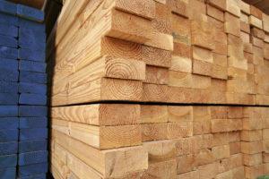 Bouwmaterialengroothandel profiteert van gekte in woningbouw