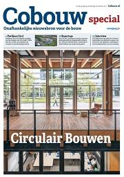 Cobouw Special Circulair Bouwen 26 oktober 2017