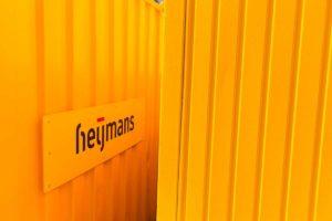 Heijmans maakt eindelijk weer eens winst: 20 miljoen euro