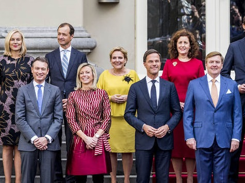 D66 brengt bouwen en ruimte weer bij elkaar