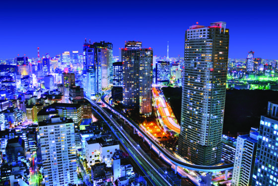 'Smart Cities'– waar te beginnen?