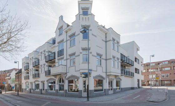 Almere realiseert tijdelijke woningen voor acute woonnood